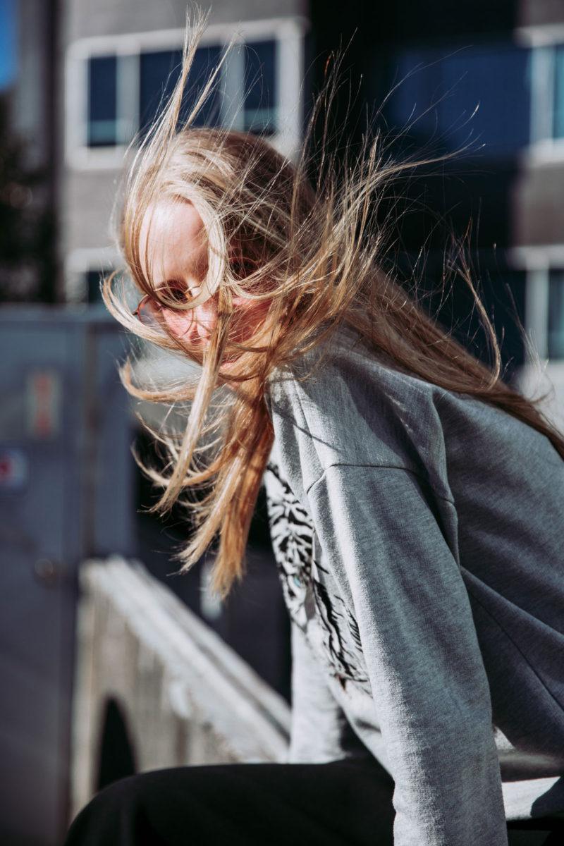 fashion portrait photography by ivana micic