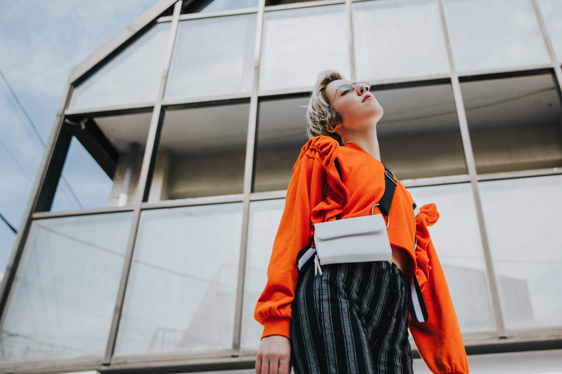 fashion blog content session with chelsea by ivana micic