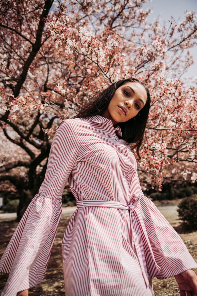 destination photographer tokyo - cherry blossom by ivana micic