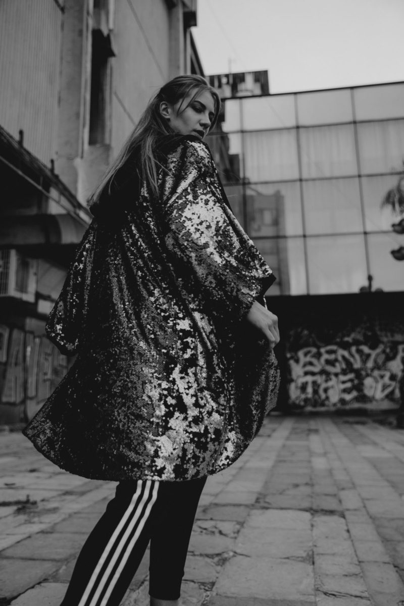Concept Bohemian - Fashion Photography by Ivana Micic