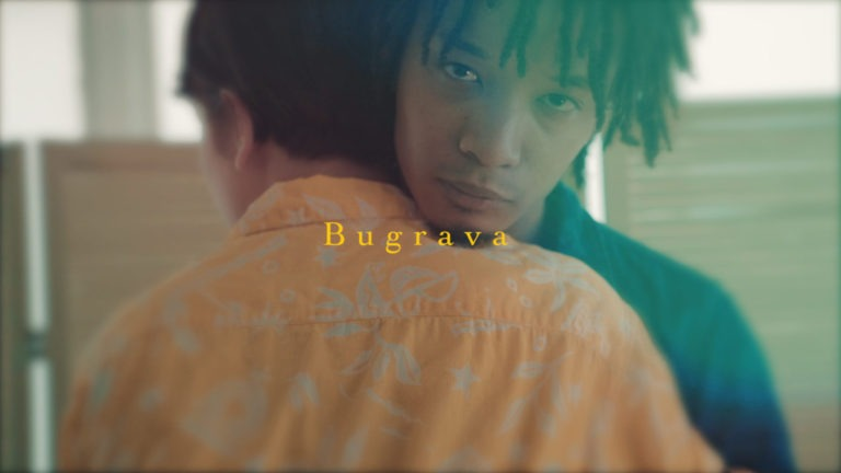 Bugrava - P.O.T.A. - official music video by shun murakami