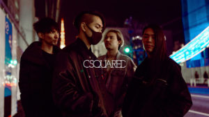 Csquared Live Concert at Varit by Ivana Micic