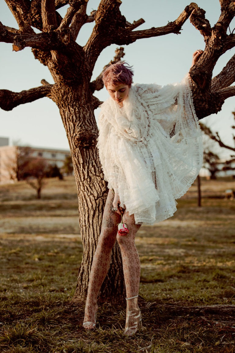 Daydreaming Editorial for Picton Magazine by ivana micic