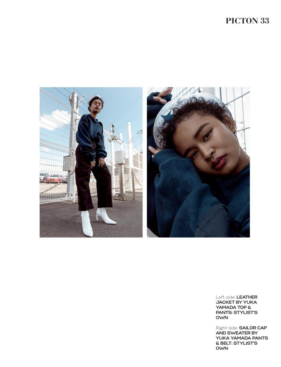 Picton Black Magazine July 2019 -
