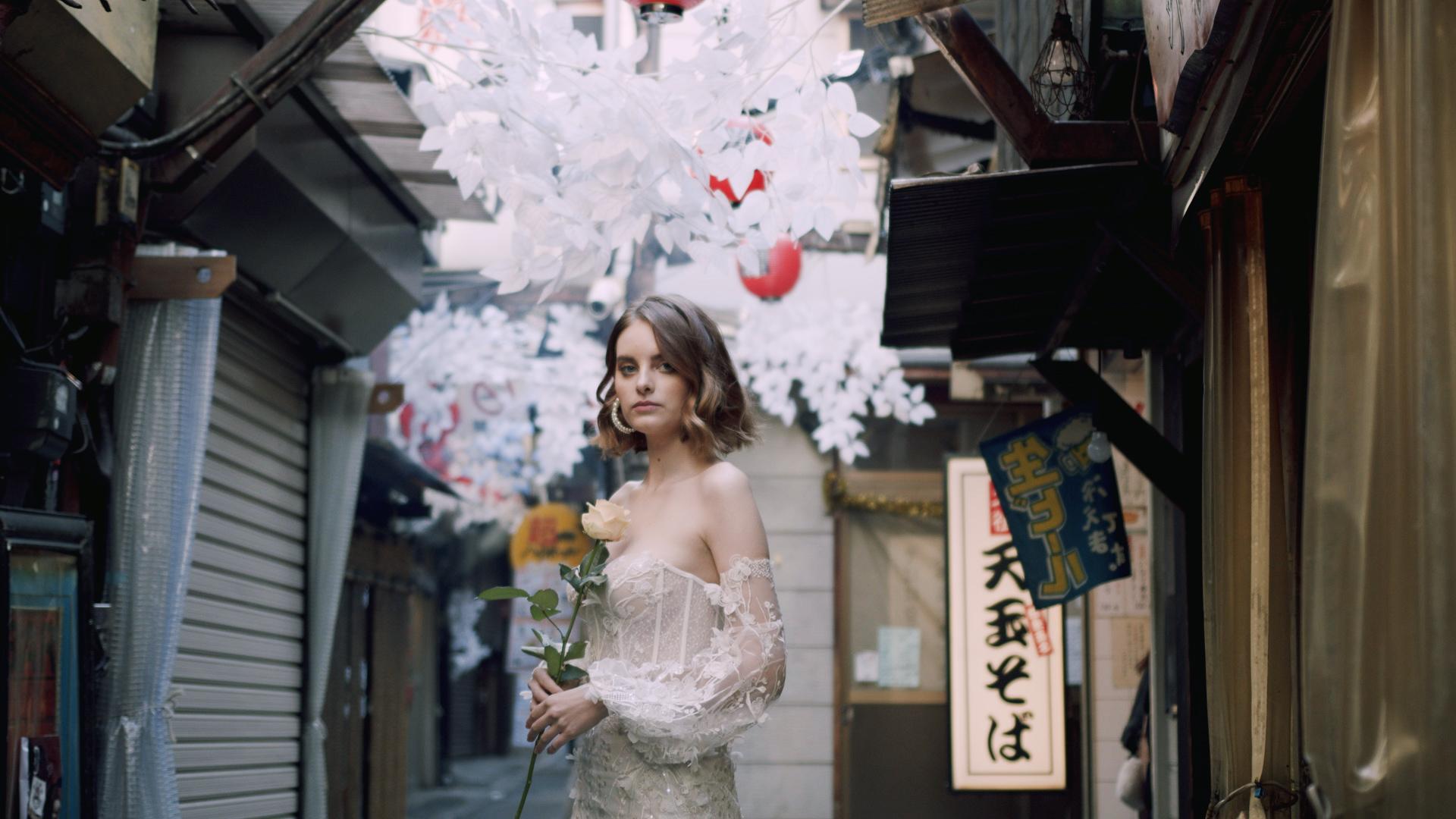 Cherie by Oui Melbourne Wedding Dresses