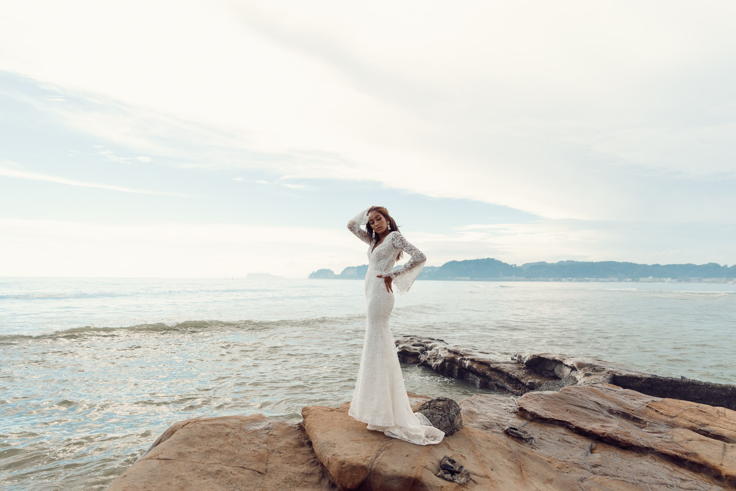 bridal collection - oui the label with maya kisanuki by ivana micic19