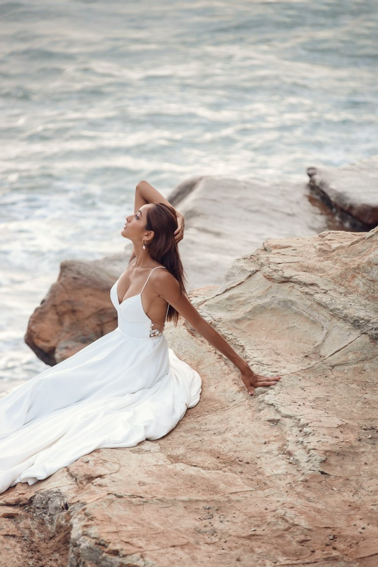 bridal collection - oui the label with maya kisanuki by ivana micic83