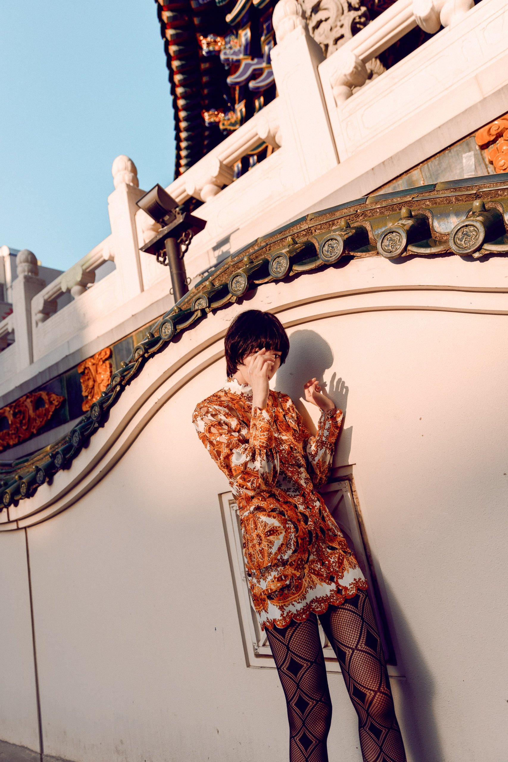 Chinatown - fashion editorial by ivana micic18
