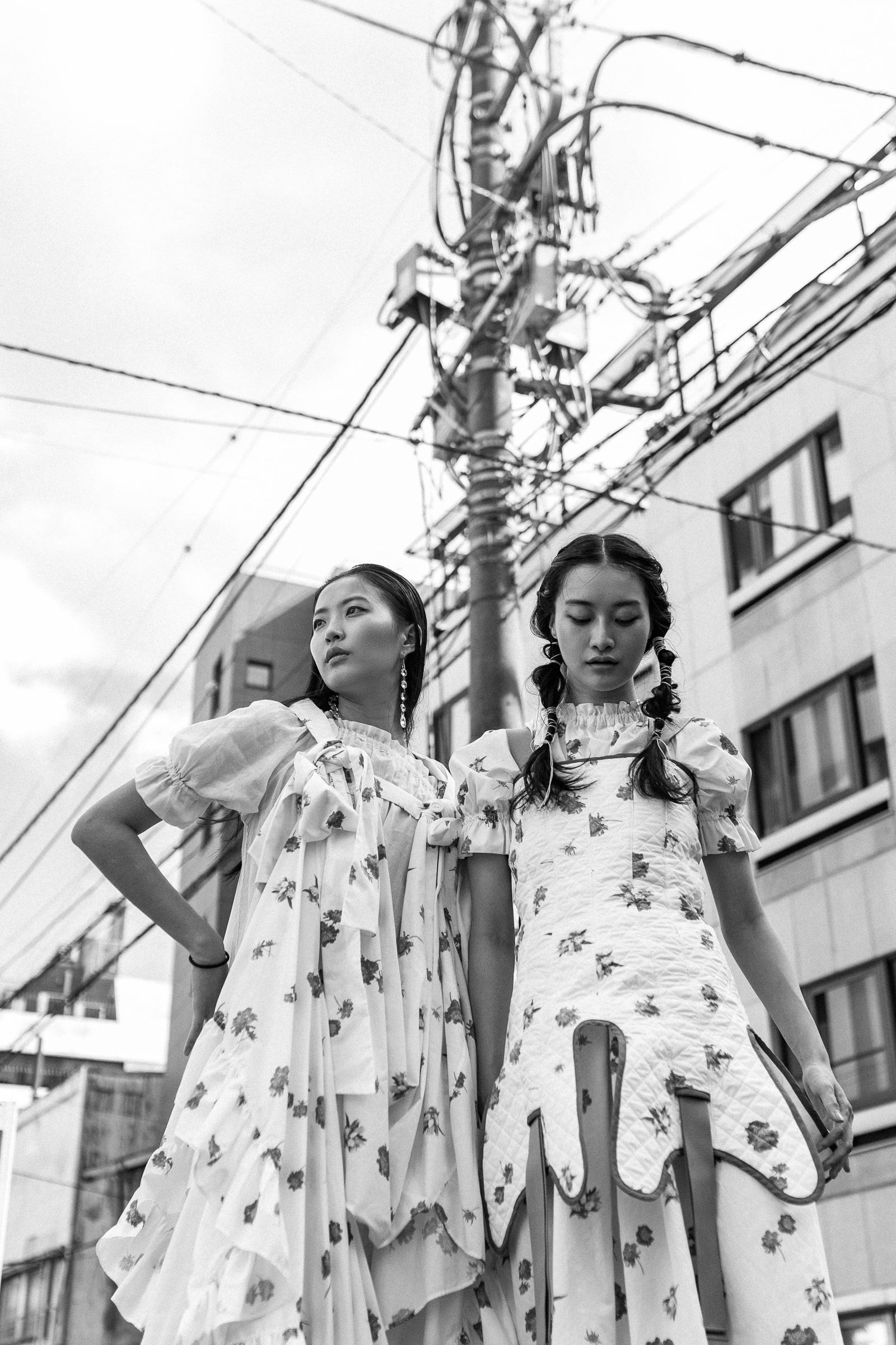 Tokyo Fashion Editorial by Ivana Micic58
