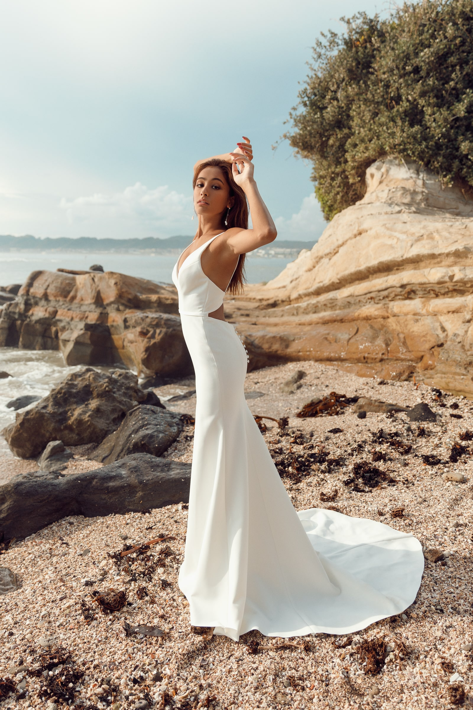 bridal collection - oui the label with maya kisanuki by ivana micic31
