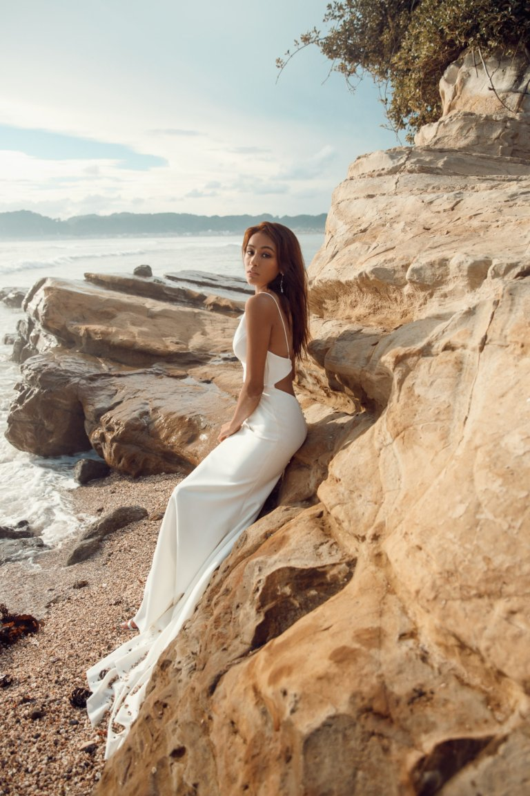 bridal collection - oui the label with maya kisanuki by ivana micic57