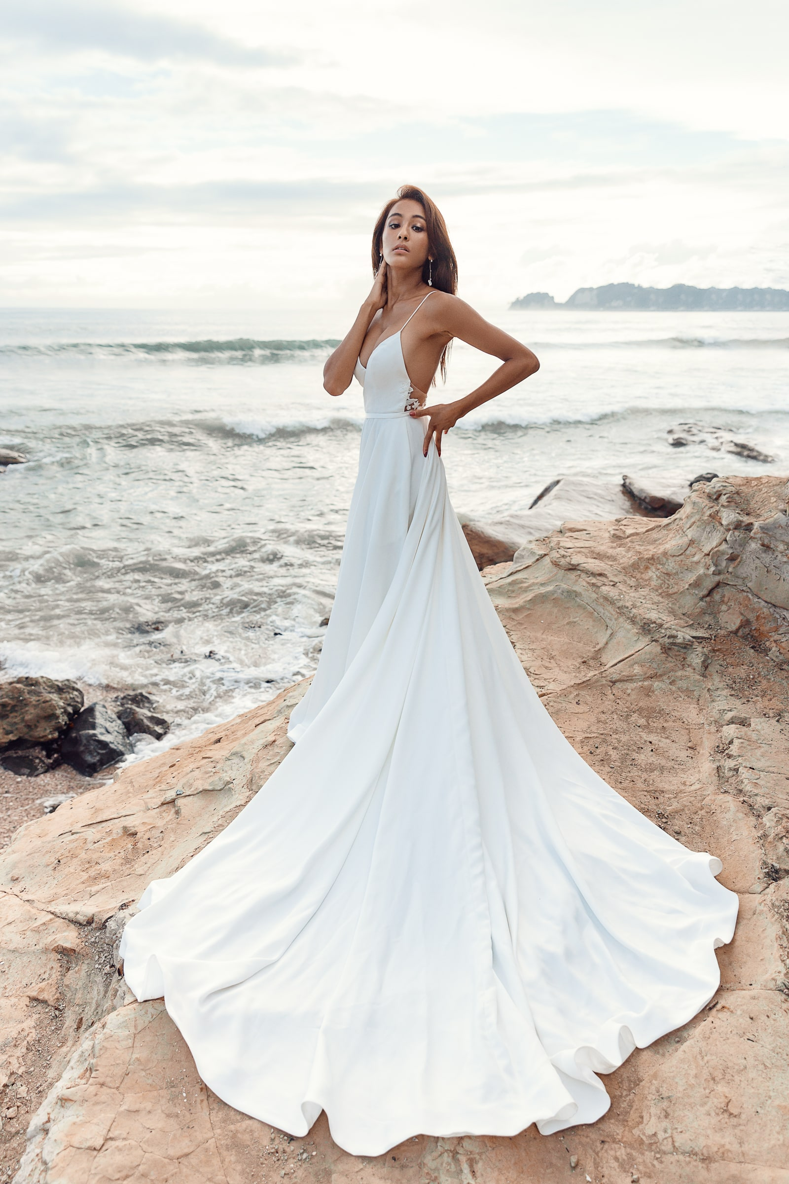bridal collection - oui the label with maya kisanuki by ivana micic73